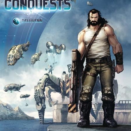 Conquests 2: Deluvenn