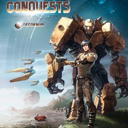 Conquests 3: Decornum