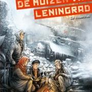 De Muizen van Leningrad 2: De dodenstad
