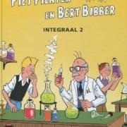 Piet Pienter en Bert Bibber integraal 2