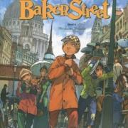 De vier van Baker Street 2: Het dossier Raboekin