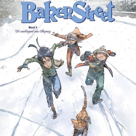 De vier van Baker Street 3