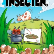 Insecten 4
