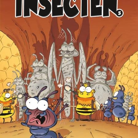 Insecten 5