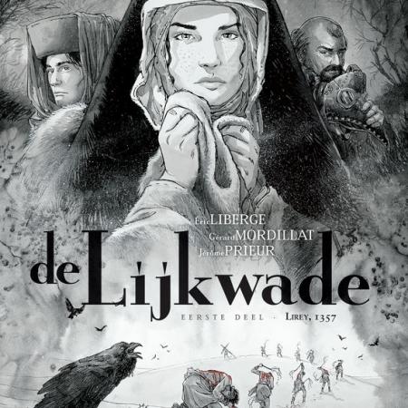De Lijkwade 1