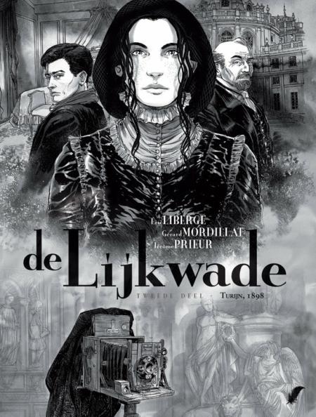 De Lijkwade 2