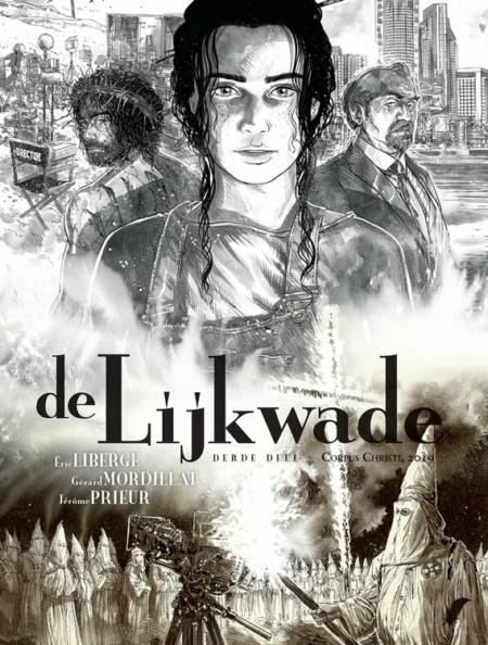 De Lijkwade 3