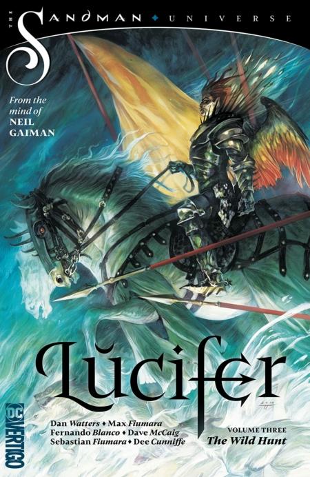 Lucifer 3