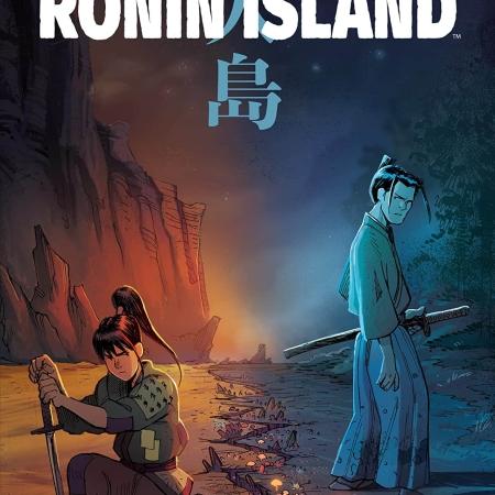 Ronin Island 2