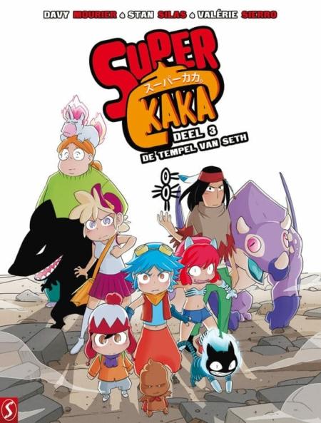 Super Kaka 3
