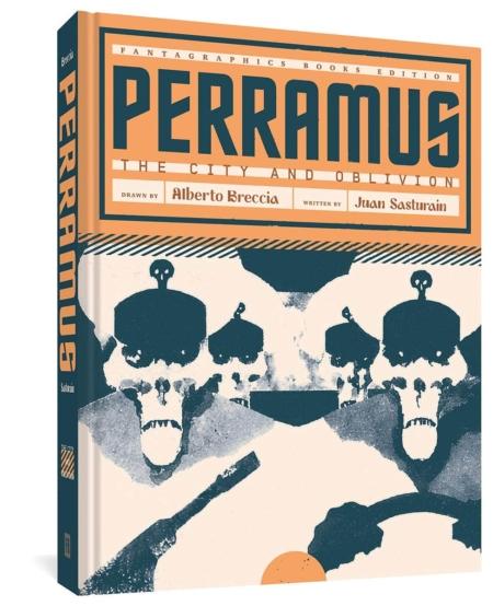 Parramus the city and oblivion