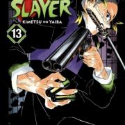 Demon Slayer Kimetsu No Yaiba 13