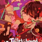 Toilet bound Hanako Kun 3