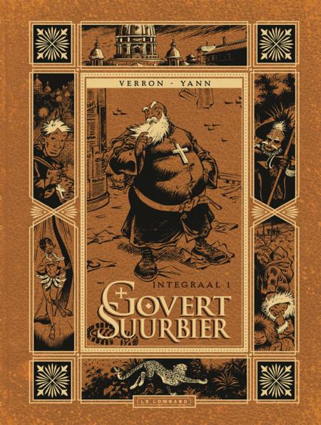 Govert Suurbier integraal 1