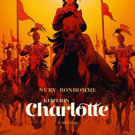 Keizerin Charlotte 2