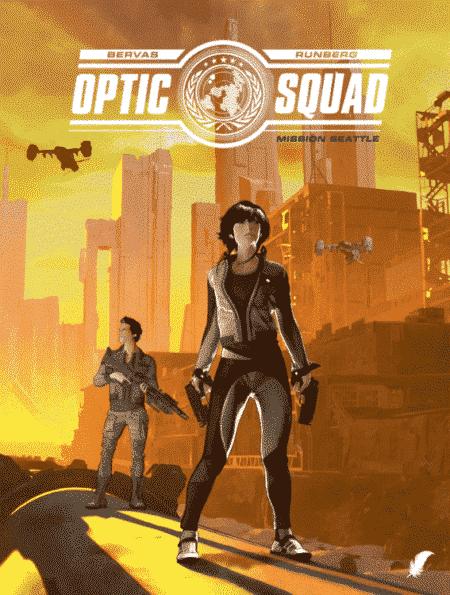 Optic Squad 1