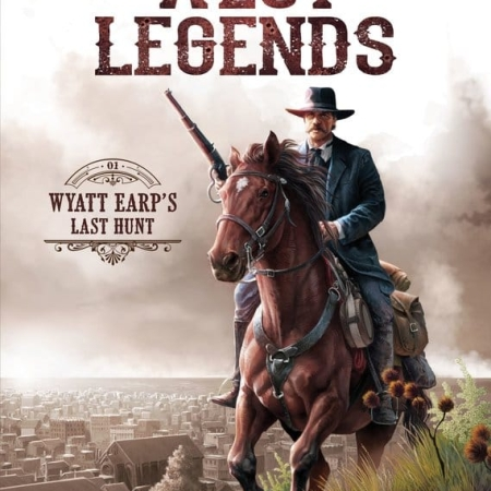 West Legends 1