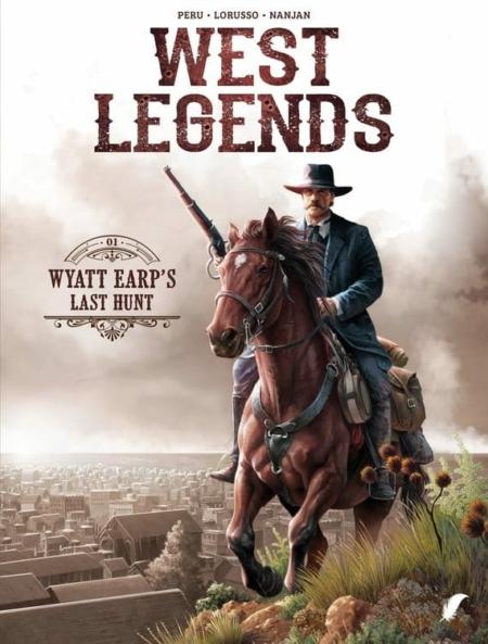 West Legends 1