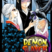 Demon Slayer Kimetsu No Yaiba 16