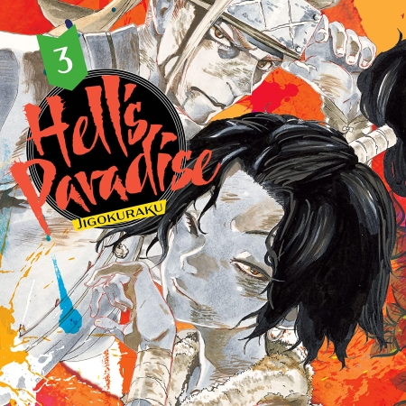 Hell's Paradise 3