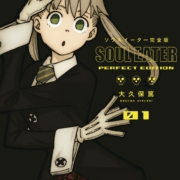 Soul Eater perfect edition 1