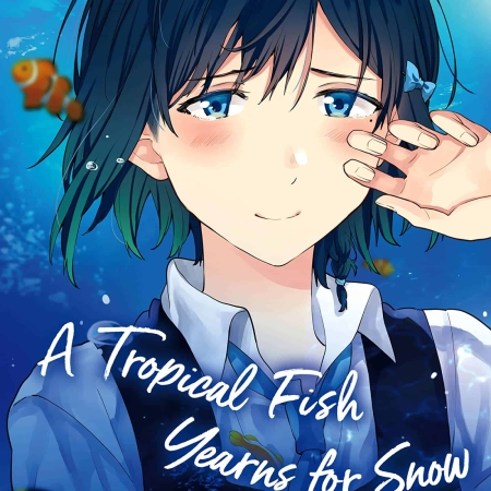 Tropical Fish Yearns for Snow 4