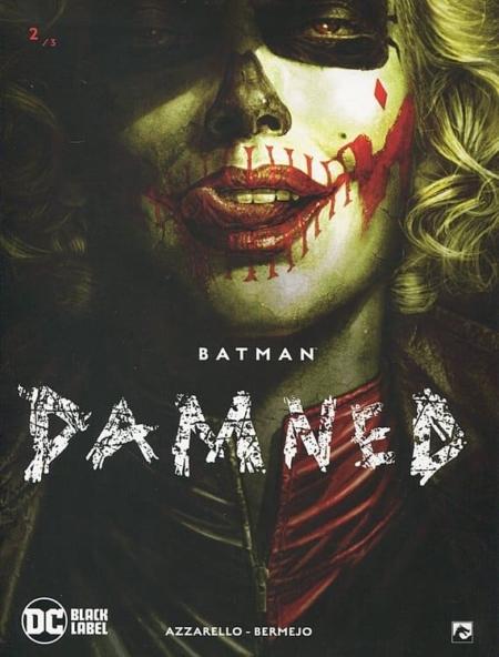 Batman : Damned 2