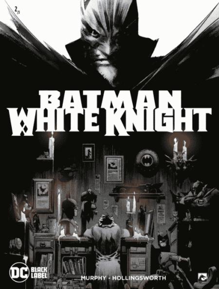 Batman: White Knight 2