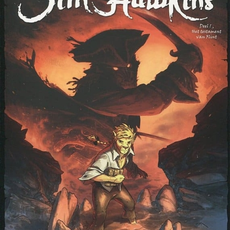Jim Hawkins 1