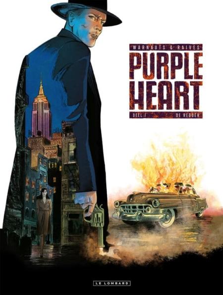 Purple Heart 1