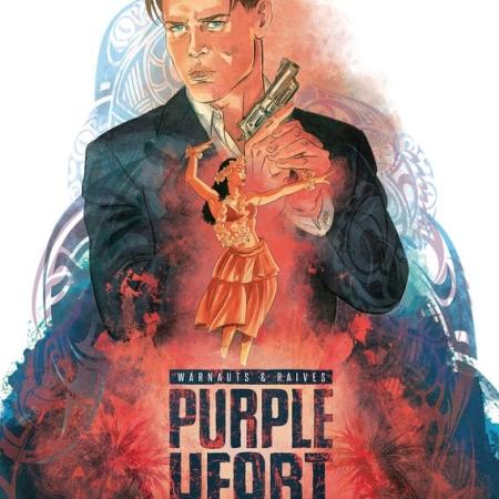 Purple Heart 2 : Project Bluebird