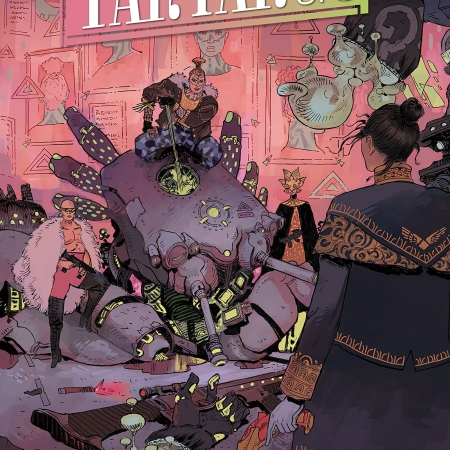 Tartarus 1