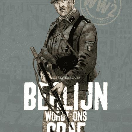 Berlijn wordt ons graf 1