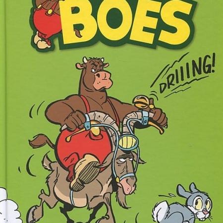 Boes integraal 11