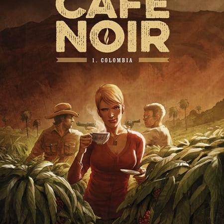 Café Noir 1