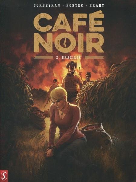 Café Noir 2