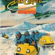 Dan Cooper integraal 9