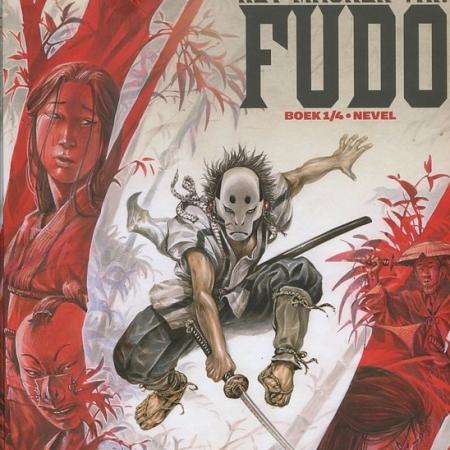 Het masker van Fudo 1: Nevel