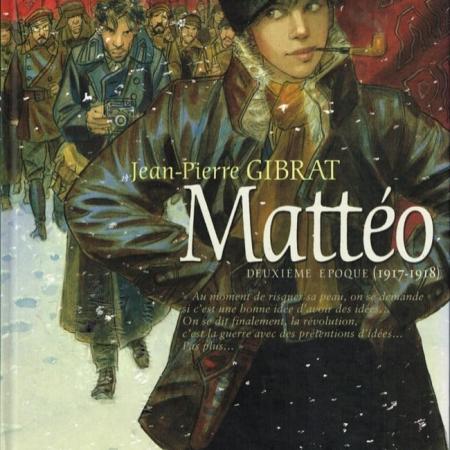Mattéo 2