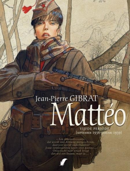Mattéo 5