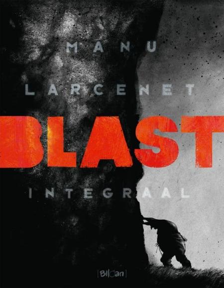 Blast integraal