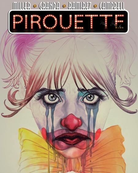 Pirouette 1