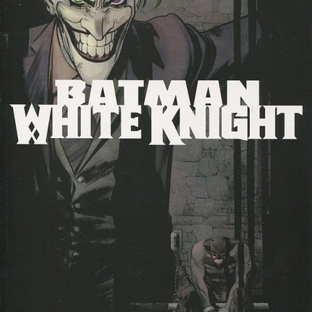 Batman: White Knight 3