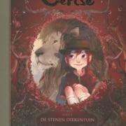 Het dagboek van Cerise 1+2