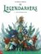 De Legendariërs 13: Koninklijk bloed