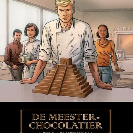 De Meester-Chocolatier 2