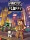 Frigiel en Fluffy 2: Iedereen beroemd