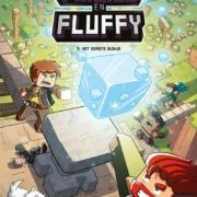 Frigiel en Fluffy 3: Het eerste blokje