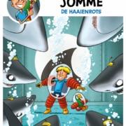 Jomme door 3: De haaienrots