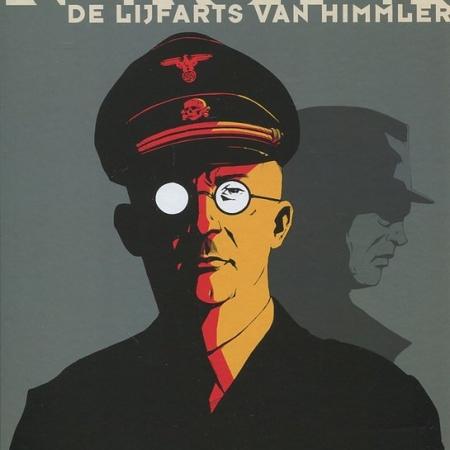 Kersten, de lijfarts van Himmler